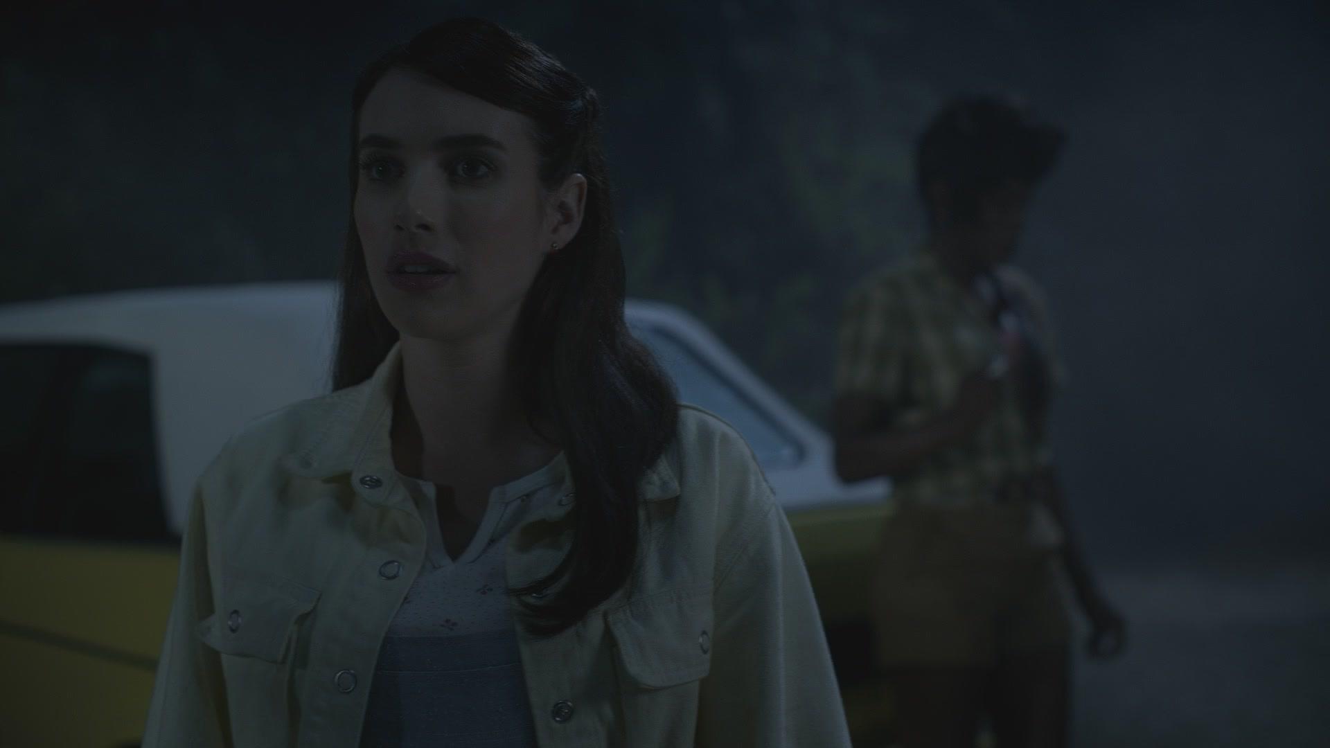 "American Horror Story: 9×03 – ""Slashdance"" Screen Captures"